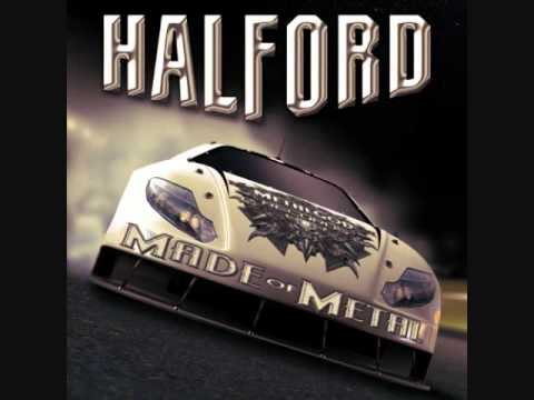 Halford - Till The Day I Die