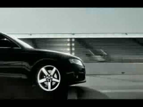 Car Ads : 2008 Audi A4 Inetrnational Ad: 'Pro...