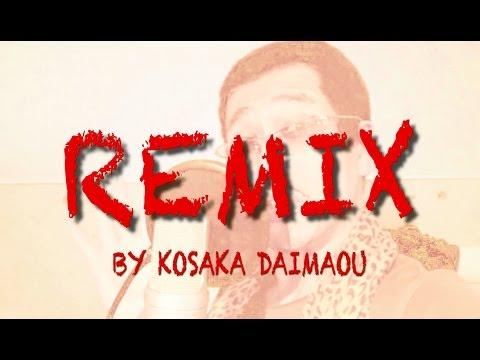 Pico Taro PPAP (Kosaka Daimaou Remix) retronew
