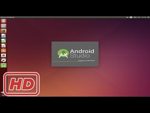 [Ubuntu Linux Tutorial] How to install Android Studio in Ubuntu Linux (14.04 LTS)