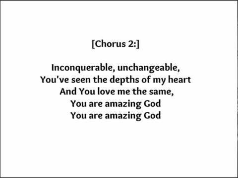 Kierra Sheard - Indescribable lyrics