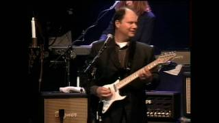 Watch Christopher Cross All Right video