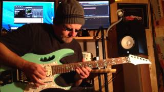 Fishman Triple Play with Spectrasonics Omnisphere