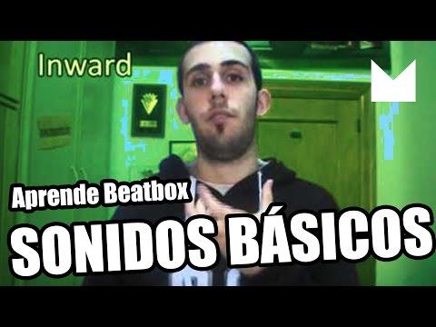 Tutoriales de Beatbox en Español #1: Familiarízate con los ritmos básicos