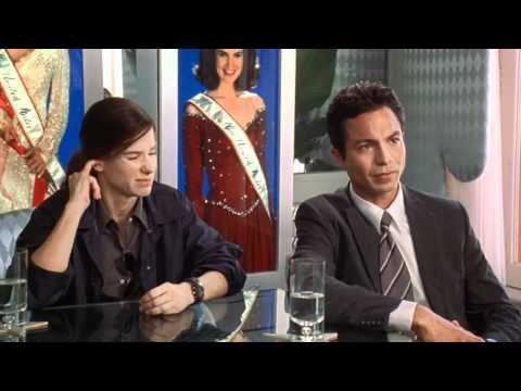 MISS CONGENIALITY (2000) - Official Movie Trailer