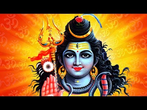 Lord Shiva - Deva Devanae - Tamil Devotional Songs