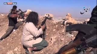 أكراد سوريا والتحرك في تل أبيض