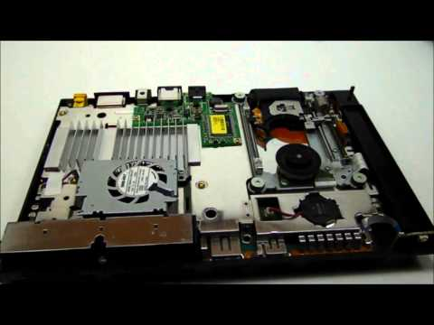 How To Take Apart And Clean A PlayStation 2 Slim