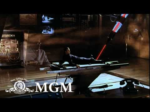 Bond 50 - All 22 James Bond Films On Blu-ray! video
