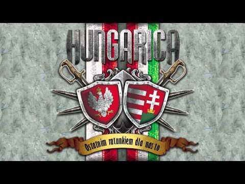 Hungarica & Grzegorz Kupczyk (ex-Turbo, Ceti) - Przybądź Wolności / Jöjj El Szabadság