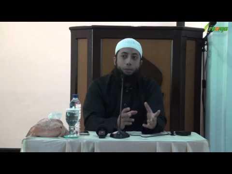 Ust. Khalid Basalamah - Bekal Dunia Akhirat