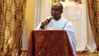 Stand Firm in the Faith (Ethiopian Orthodox Tewahedo Chruch English Sermon)