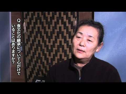 インタビュー集;阿寒・小林慶子さん