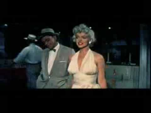 Marilyn Monroe Subway Scene (Full)