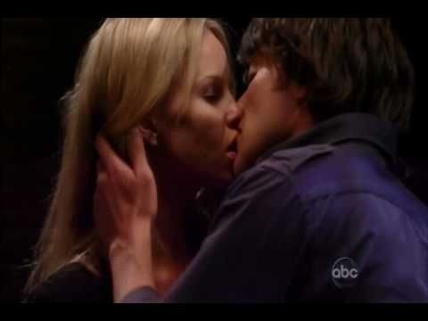 General Hospital-Lulu and Dante Make Love