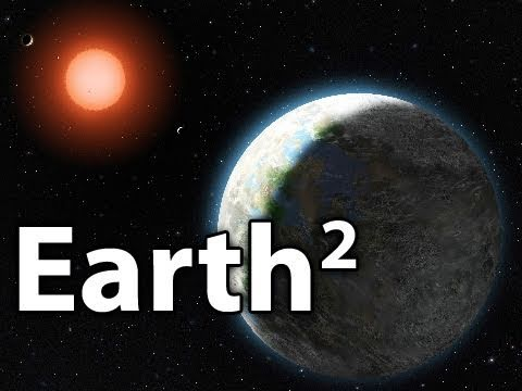 New Earth-Like Planet Discovered!
