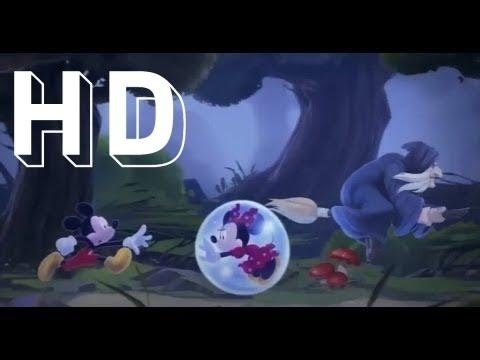 Mickey Mouse Clubhouse Castle of Illusion English Full Episode 3 Disney Games for Kids Mickey is on his way to the Castle of Illusion, collecting the seven rainbow gems, to build the rainbow...