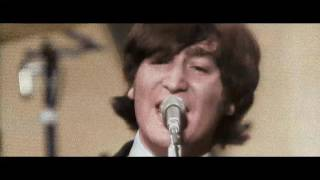 Watch Beatles Eight Days A Week video