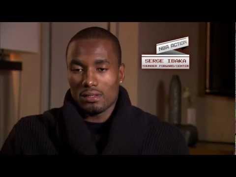 Spotlight: Serge Ibaka