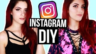 DIY FASHION HACKS die DU ausprobieren musst! - BRALETTES & LACE DIY I Luisacrashion