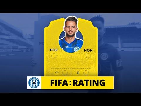 FIFA Rating: SK Sigma Olomouc