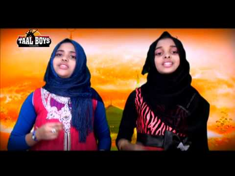 Punnya Madeenath  | Mappilapattukal | New Mappila Songs | Best Of Mappilapattukal |babys Hits video