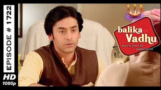 Balika Vadhu - ?????? ??? - 25th October 2014 - Full Episode (HD)