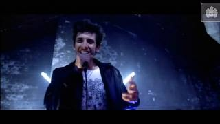 Example - Won't Go Quietly (Official Video)