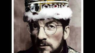 Watch Elvis Costello Little Palaces video