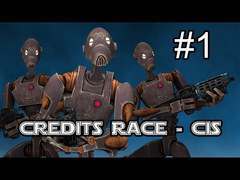 Star Wars: Battlefront 2 - Galactic Conquest - S7E1 - Revenge - Credit Race CIS