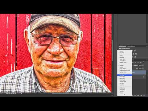 Photoshop Playbook: How to Turn a Photograph Into a Painting in Photoshop