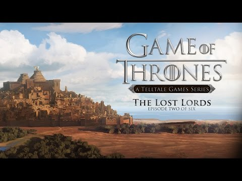 Telltale's Game of Thrones - Episode Two: