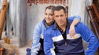 Salman Khan & Anushka Sharma's FIRST LOOK From SULTAN