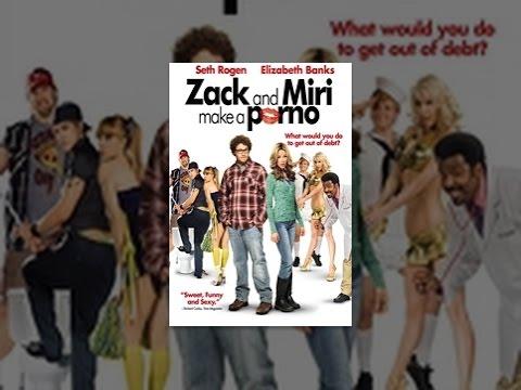 Zack And Miri Make A Porno video