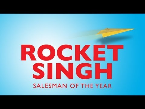 Rocket Singh Contest - On Yashrajfilms.com