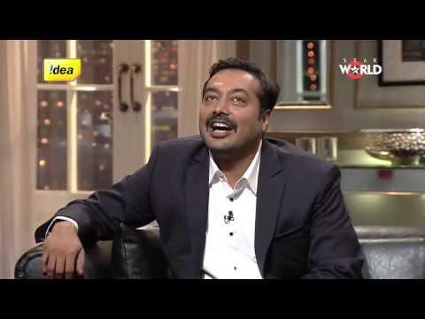 Anurag Hated Karan Johar Once