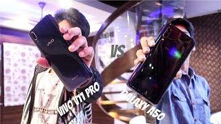 Galaxy A50 VS Vivo V11 Pro🔥 | KONSA DHAMMAL HAIN🔥🔥?