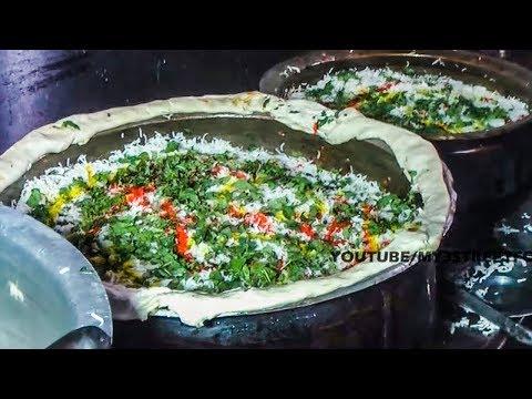 CHICKEN DUM BIRYANI - HYDERABADI BIRYANI - MY3 STREET FOOD
