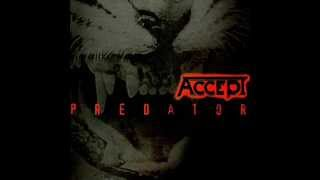 Watch Accept Predator video