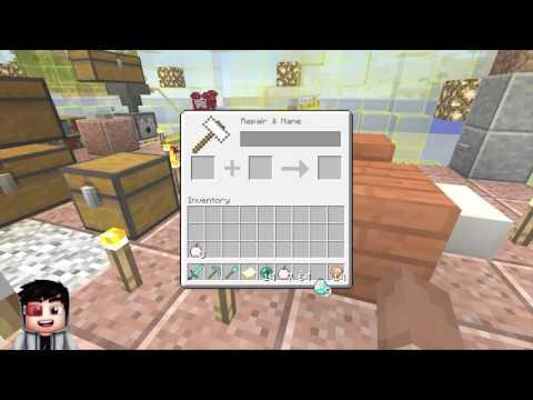 Minecraft PS4 - TU45 DUPLICATION GLITCH - Tutorial ( PS3 / XBOX / WII U )