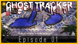 Ghost Tracker : Episode 01 - SunshineClub Hôtel - Film Horreur Minecraft TheSamden