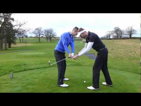 Improve Your Backswing Moveaway