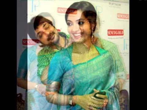 Prosenjit Chatterjee and Arpita Pal (CalcuttaTube.Com)