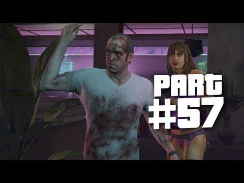 Grand Theft Auto 5 Gameplay Walkthrough Part 57 - Hang Ten (GTA 5)
