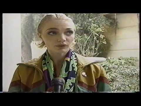 Jodie Kidd 1996