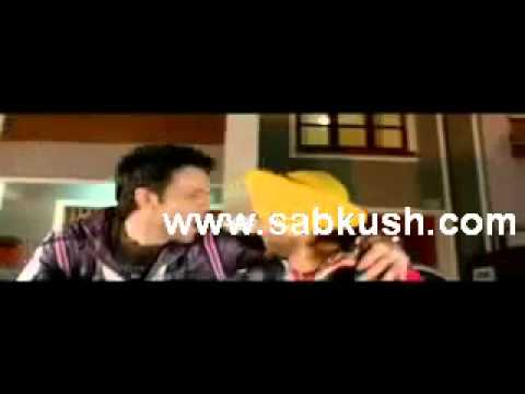 Challa  Babbu Maan Crook Movie New Song 2010 In Imran Hashmi Movie Crook.flv video