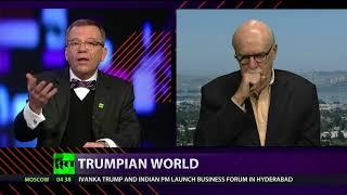 CrossTalk: Trumpian World