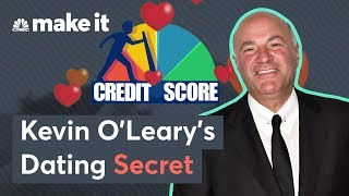 Kevin O'Leary's Dating Advice: When You Should Talk About Money