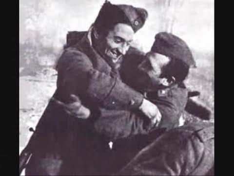 Charles Aznavour - Camarada