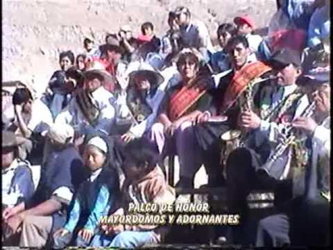 Fiesta Patronal de Otoca - Lucanas - Ayacucho 2009(Videos Zeita) 2 da Parte
